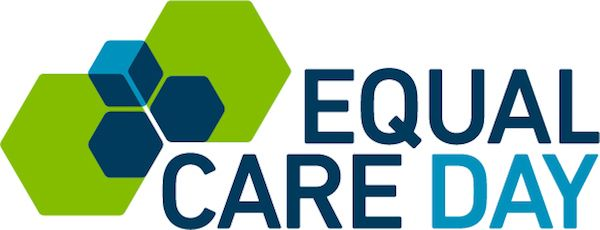 Logo Equal Care Day