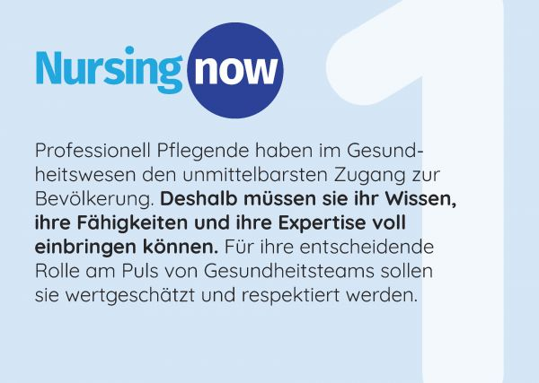 Nursing Now 1